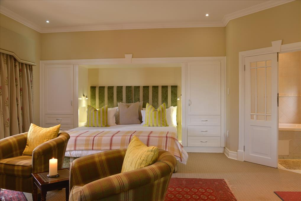 Walkersons Country Hotel Spa And Dullstroom