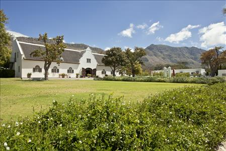 Steenberg Hotel and Spa