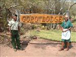 Goro Game Reserve, Bush Lodge, Game Lodge, Exclusive, 3 Star, Three Star, Soutpansberg Mountain Range, Limpopo Province